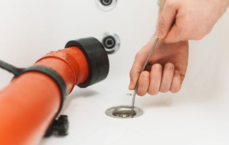 Drain Cleaning Nampa ID